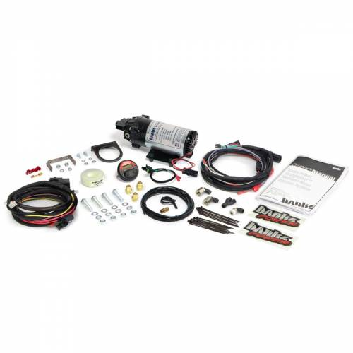 Water/Methanol Injection - Water/Methanol Kits