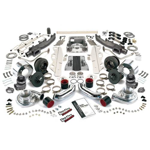 1998.5-2002 Dodge 5.9L 24V Cummins - Performance Bundles