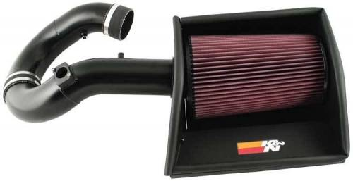 2006-2007 GM 6.6L LLY/LBZ Duramax - Air Intakes