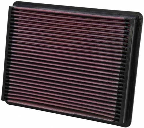 Intakes & Accessories - Air Filters