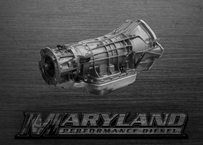 Maryland Performance Diesel - MPD Stage One 5R110 Transmission