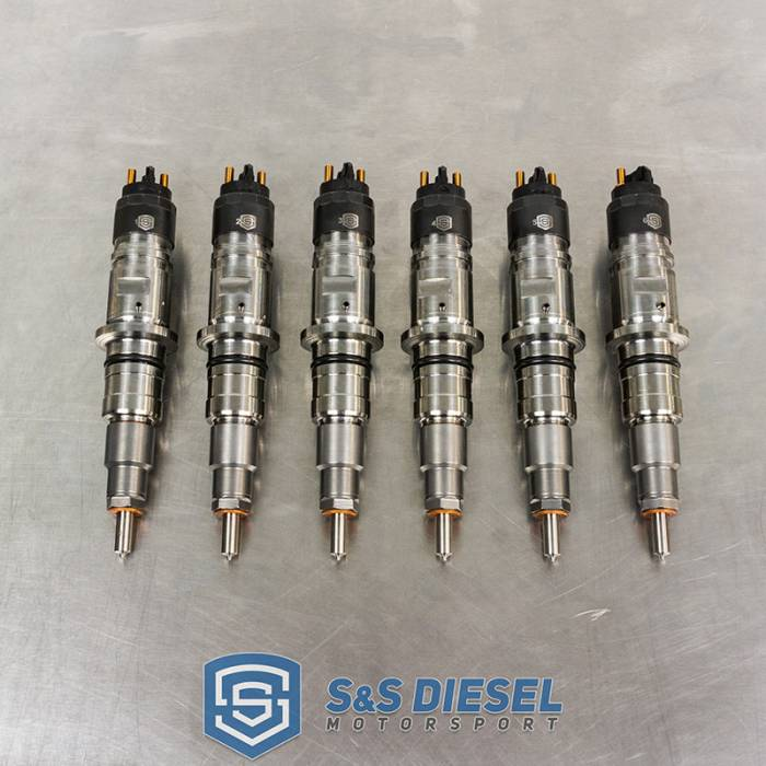 S&S Diesel - 60% over 6.7C injector - New