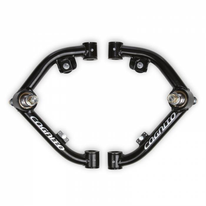 Cognito - Cognito Uniball Tubular Upper Control Arm Kit without Dual Shock Mounts (GM)