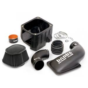 Intakes & Accessories - Air Intakes - Banks Power - Banks Power 13-14 Duramax Ram-Air Cold-Air Intake System, Dry Filter 42230-D