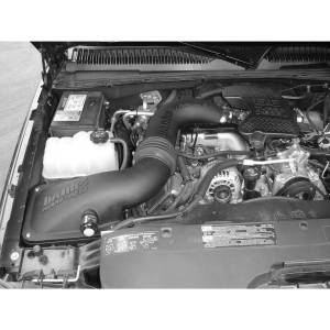 Banks Power - Banks Power 04-05 Duramax Ram-Air Cold-Air Intake System, Dry Filter 42135-D - Image 5