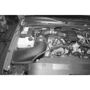 Banks Power - Banks Power Ram-Air Cold-Air Intake System, Oiled Filter 42142 - Image 2