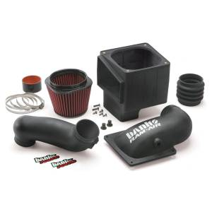 Banks Power - Banks Power 03-07 Cummins Ram-Air Cold-Air Intake System, Oiled Filter 42145