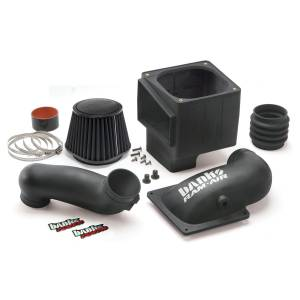 Banks Power - Banks Power 03-07 Cummins Ram-Air Cold-Air Intake System, Dry Filter 42145-D