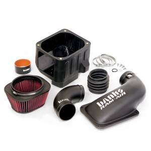 Banks Power - Banks Power 2015 Duramax Ram-Air Cold-Air Intake System, Oiled Filter 42248