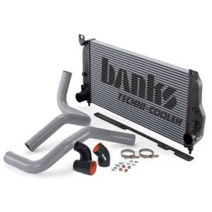 Banks Power - Banks Power Techni-Cooler  Intercooler System with Boost Tubes 25976