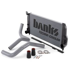 Banks Power - Banks Power Techni-Cooler  Intercooler System with Boost Tubes 25977