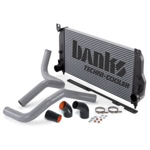Banks Power - Banks Power Techni-Cooler  Intercooler System with Boost Tubes 25978