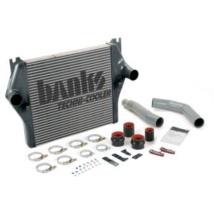 Banks Power - Banks Power Techni-Cooler  Intercooler System with Boost Tubes 25983