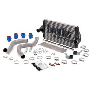 Banks Power - Banks Power Techni-Cooler  Intercooler System with Boost Tubes 25973