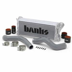 Banks Power - Banks Power Techni-Cooler  Intercooler System with Boost Tubes 25987