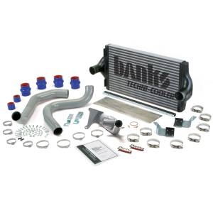 Banks Power - Banks Power Techni-Cooler  Intercooler System with Boost Tubes 25972