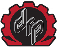 Deviant Race Parts - Deviant Race Parts 2004.5-10 Duramax PCV Re-Route without Resonator Plug 76120