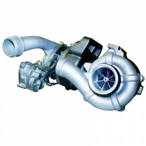 2004.5-2005 GM 6.6L LLY Duramax - Turbo Chargers & Components - Turbo Chargers