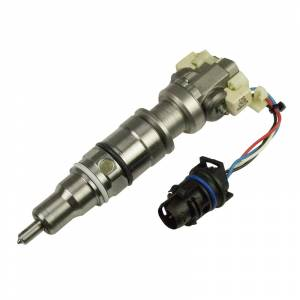 2001-2004 GM 6.6L LB7 Duramax - Fuel System & Components - Fuel Injectors & Parts