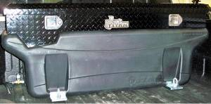 Exterior - Bed Accessories - Transfer Tanks & Tool Boxes