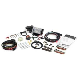 2011-2016 Ford 6.7L Powerstroke - Water/Methanol Injection - Water/Methanol Kits
