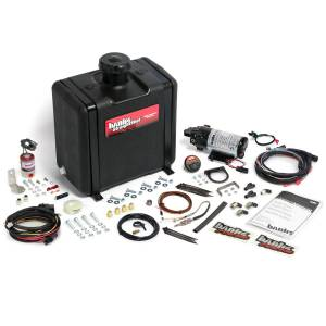 Ford Powerstroke - 2008-2010 Ford 6.4L Powerstroke - Water/Methanol Injection