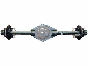 Dodge Cummins - 1989-1993 Dodge 5.9L 12V Cummins - Axles & Components