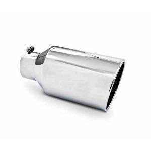 2008-2010 Ford 6.4L Powerstroke - Exhaust - Exhaust Tips