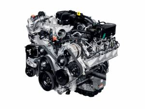 Ford Powerstroke - 2011-2016 Ford 6.7L Powerstroke