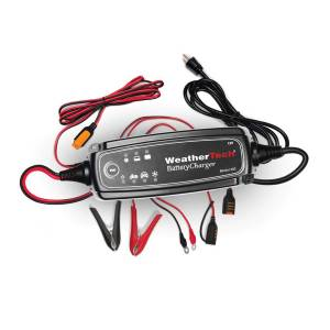 Electrical - Batteries & Accessories - Chargers & Testers