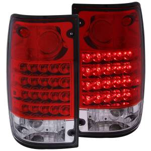 Shop By Part Type - Lighting - Tail Lights
