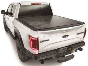 Exterior - Bed Accessories - Tonneau Covers