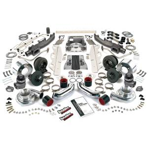 Ford Powerstroke - 2008-2010 Ford 6.4L Powerstroke - Performance Bundles