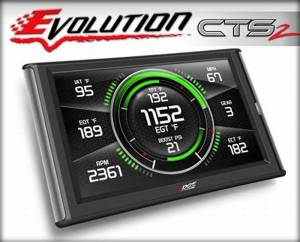 Programmers & Tuners - Programmers - Edge Products - Edge Products CTS2 Diesel Evolution Programmer 85400