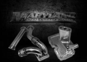 Turbo Chargers & Components - Turbo Charger Kits - Maryland Performance Diesel - MPD 03-07 T4 Turbo Kit