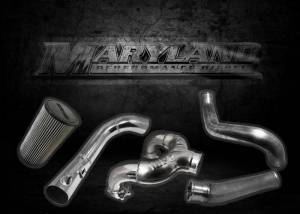 Maryland Performance Diesel - MPD Intercooler Piping Kit - Image 2