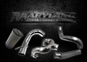 Maryland Performance Diesel - MPD Intercooler Piping Kit - Image 3