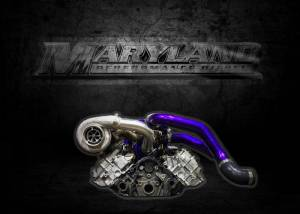 Turbo Chargers & Components - Turbo Charger Kits - Maryland Performance Diesel - MPD 11-19 Compound Turbo Kit