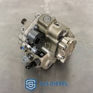 S&S Diesel - Duramax SuperSport CP3 - New LBZ based - (higher output >3500rpm) - Image 1