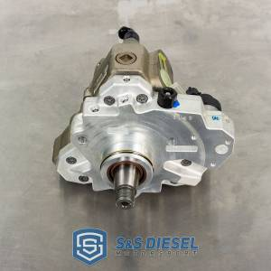 S&S Diesel - Cummins CP3 - New 6.7L based - for use on dual CP3 kits, 5.9, etc - can't be sold as stock 6.7C - Image 2