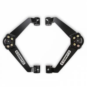 Cognito - Cognito Ball Joint SM Series Upper Control Arm Kit without Dual Shock Mounts (GM) - Image 1