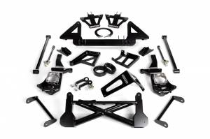"Cognito - Cognito 10""/12"" Front Suspension Lift Kit for StabiliTrak (GM)"