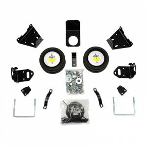 Cognito - Air Bag Kit 0-2 Rear (Ford)