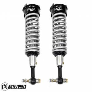 "Kryptonite - FOX 2.0 PERFORMANCE SERIES COIL-OVER (PAIR) 0""-3"" 2007-2018"