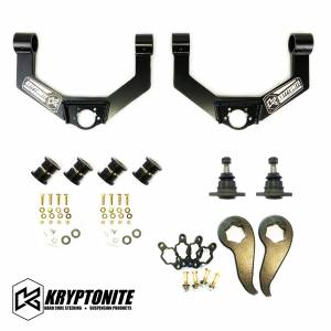 Kryptonite - KRYPTONITE STAGE 2 LEVELING KIT 2020 - Image 1