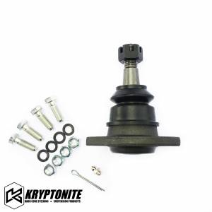 Kryptonite - KRYPTONITE BOLT-IN UPPER BALL JOINT (For Aftermarket Upper Control Arms) 6 LUG 1999-2018 (KR6136)