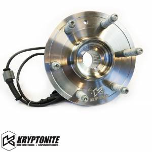 Kryptonite - KRYPTONITE LIFETIME WARRANTY WHEEL BEARING 2014-2018