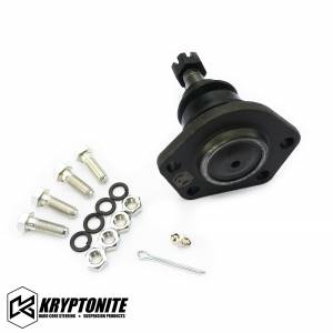 Kryptonite - KRYPTONITE UPPER AND LOWER BALL JOINT PACKAGE DEAL (For Aftermarket Control Arms) 2011-2020 - Image 4