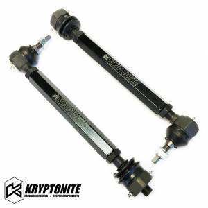Kryptonite - KRYPTONITE DEATH GRIP TIE RODS 2011-2019 (For Fabtech RTS Lift Kits) - Image 4