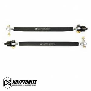 "Kryptonite - KRYPTONITE POLARIS GENERAL DEATH GRIP TIE RODS STAGE ""2"" 2016-2020 - Image 3"